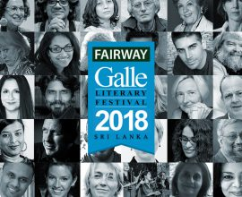 2018 programme galle literary festival sri lanka