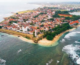 Why A Vacation Home In Galle Makes Sense