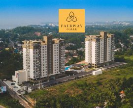 Fairway Galle wins at Asia Pacific Property Awards 2019 - 2020